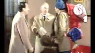 """Promo film """"In viaggio con papà"""" (Sordi-Verdone) - 1983"""