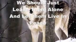 A Wolf's Tears Thumbnail