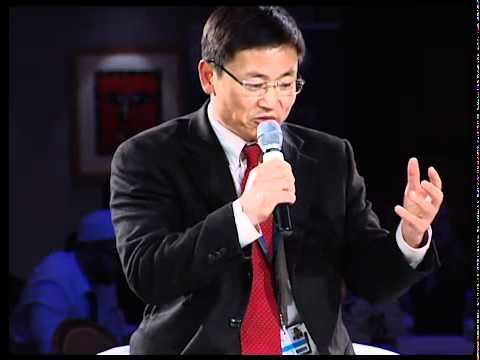 Jian-Kang Zhu , A Full Plate , GCF 2011 -01- 24 .f4v