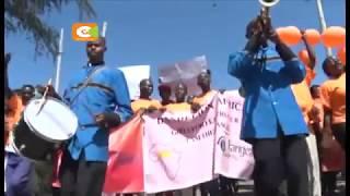 Watu 14 wakamatwa kwa kuhusishwa na ukeketaji