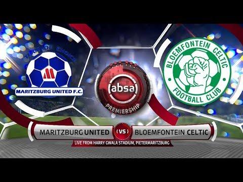 Absa Premiership 2018/19   Maritzburg United vs Bloemfontein Celtic