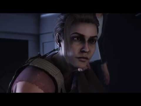 """Ghost Recon: Breakpoint - What if Walker """"retires"""" early in the game?"""