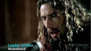 The History of Nickelback