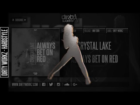 Crystal Lake - Always Bet On Red (Official HQ Preview)