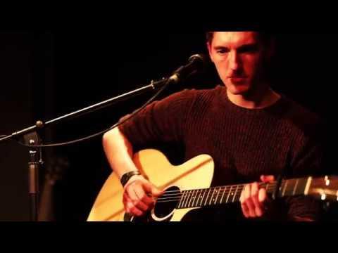 Cherry TV - Jack Hyphen - Songwriter's Night - 3 Minute Theatre, Manchester