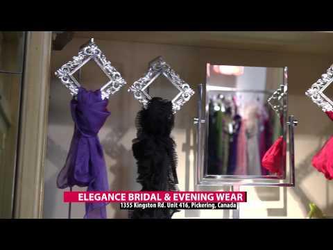 Elegance Bridal & Evening Wear