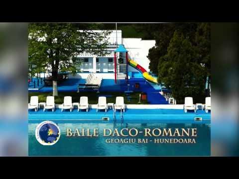 Baile Daco-Romane [