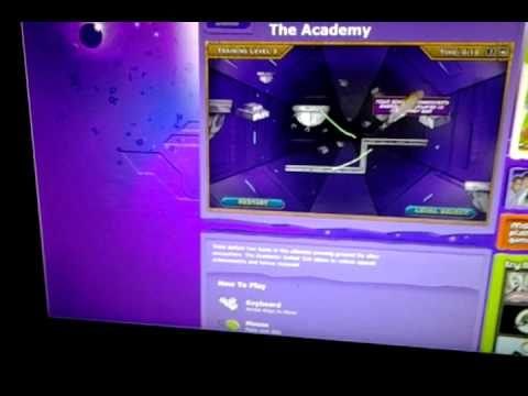 sarah jane academy episode 1