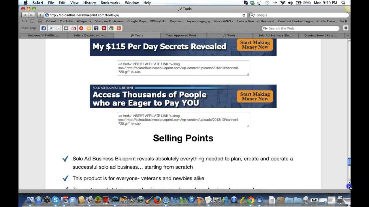 Solo ad business blueprint review bonus kate makes 3500 monthly solo ad business blueprint review bonus kate makes 3500 monthly malvernweather Gallery