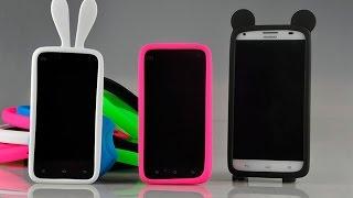 Универсальный чехол для телефонов (Universal Case for phones)(, 2016-04-10T07:40:00.000Z)