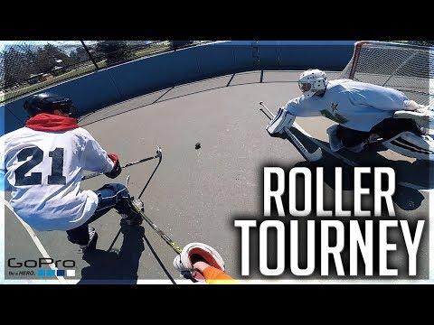 GoPro Hockey | OUTDOOR SPRING TOURNEY *ROUND ROBIN*