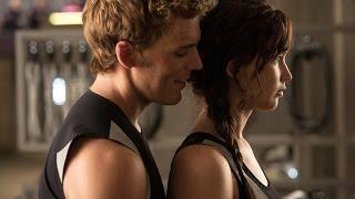 Hunger Games Catching Fire - Trailer  HD