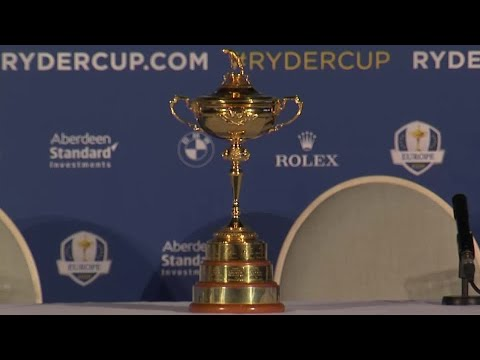 Golf's Ryder Cup postponed to 2021