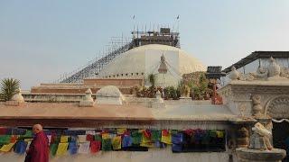 Kathmandu, Nepal - March 2016