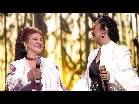 Andra & Irina Loghin - Mi-a Dat Mama Cantecul (Concert Traditional)