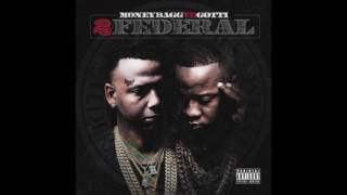 "Moneybagg Yo & Yo Gotti ""Section"" #2Federal"