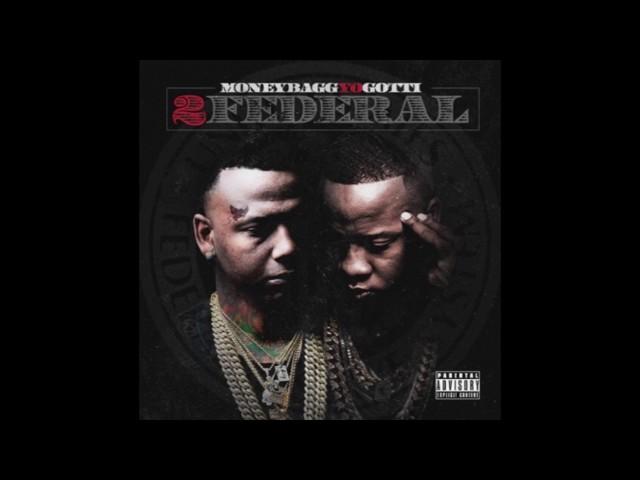 Moneybagg Yo & Yo Gotti Section #2Federal