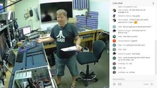 BatteryHasher Live Stream (30-12-2017) Budget Rig Bulid Live