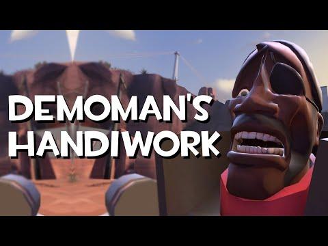 Demoman's Handiwork [TF2/GMod]