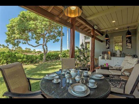 Sophisticated Sun-Filled Villa in Kamuela, Hawaii