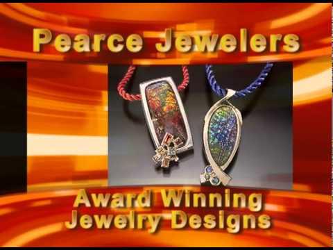 Custom Jewelry Design Pearce Jewelers West Lebanon NH
