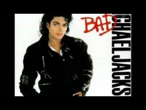 How To Play BAD Michael Jackson BAD Guitar Lesson EricBlackmonMusic