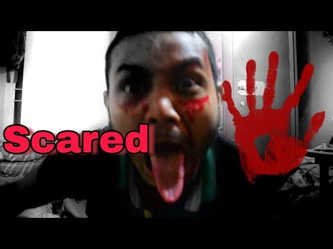 Scared - assamese horor film | jalakalawood official | short film | funny|