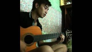 Một chút quên em thôi - Guitar cover