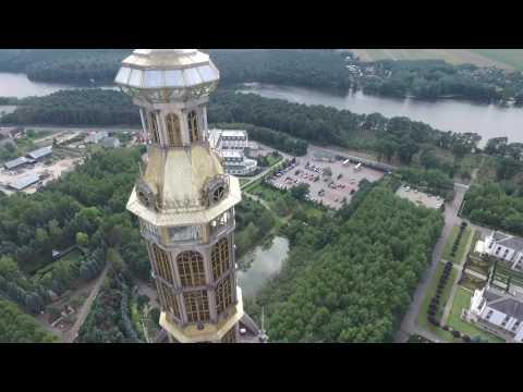 Poland - aerial view