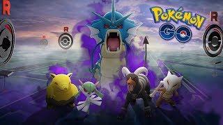 ¡¡¡NUEVOS POKÉMON OSCUROS en Pokémon GO!!! Gyarados, Ralts y muchos más! [Keibron]