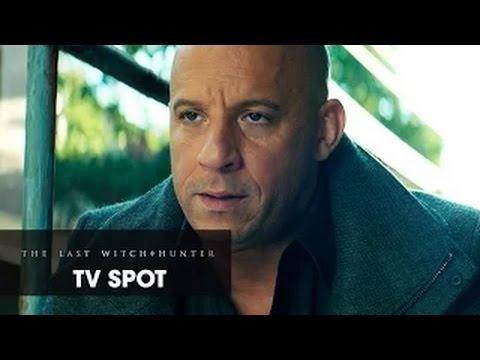 The Last Witch Hunter - TV Spot (Fri)