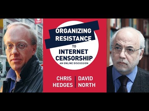 Organizing resistance to Internet censorship