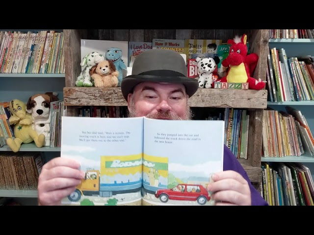 Tazzy Reads - August 18, 2021