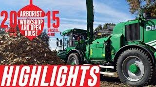 2015 Arborist Workshop & Open House Highlights | Modern Equipment & Supply