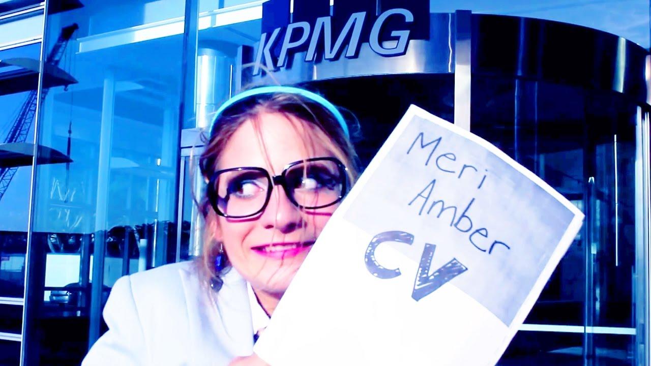 KPMG Audit Team - Love Accy Part 1 - Music Video - Meri Amber