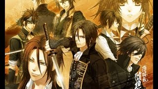 The Super Anime Girl First Review: Hakuouki