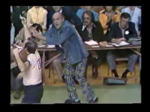 Braves game 5 1976 vs Celtics highlights