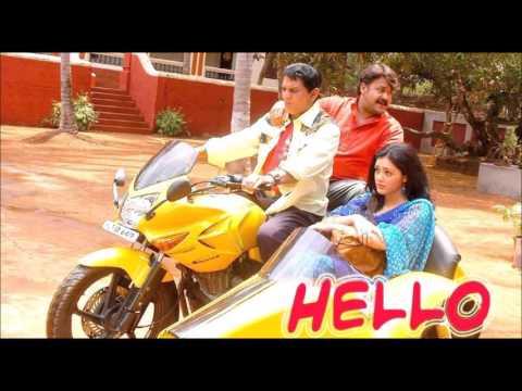 Hello Hello Aval Vilichu HD- Hello