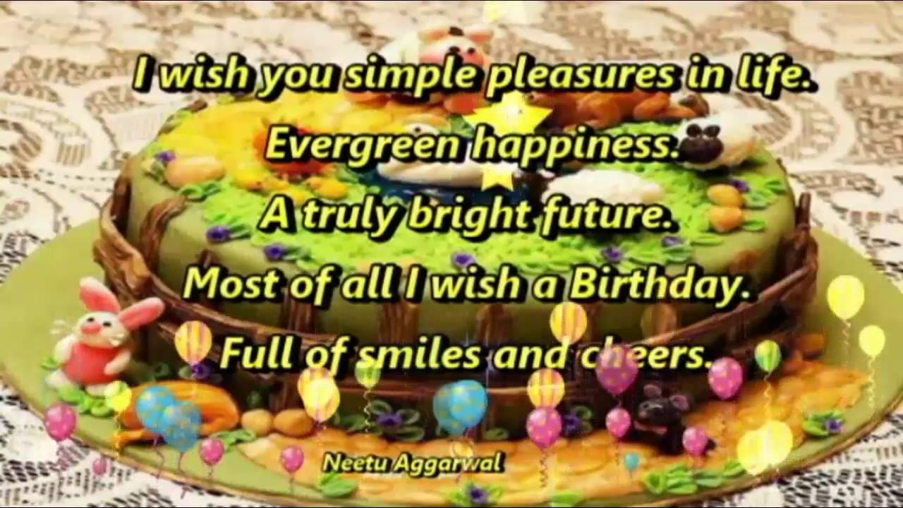 Happy Birthday WishesGreetingsBlessingsPrayersQuotesSmsWallpapersMusicWhatsapp Video