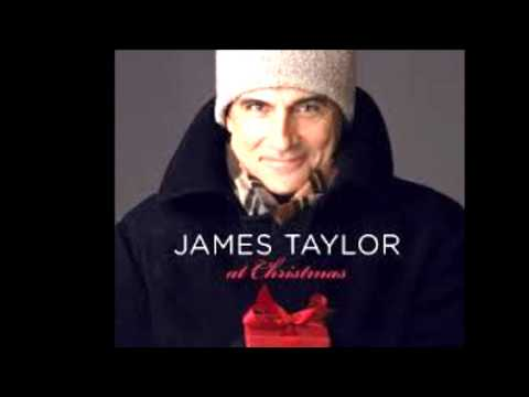 NATALIE COLE JAMES TAYLOR Baby It's Cold Outside