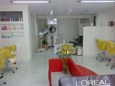 Salon belleza los encinos edo mexico 800x600 youtube for Como decorar un salon moderno