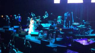 India Arie - Just Do You @ ACL