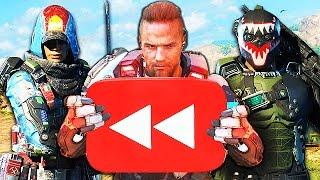 Call of Duty REWIND 2016! (Funny Moments, Trolling, Ninja Defuses)