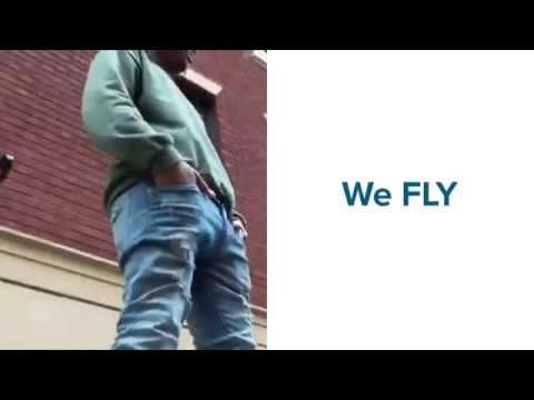 FLY Fashion NY - Honorable Mention - 2017 National Video Commercial Competition