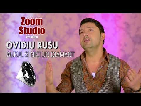 OVIDIU RUSU - AURUL SI NICI UN DIAMANT (AUDIO OFICIAL 2018)