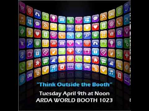 Travel To Go To Broadcast Live From The ARDA Convention