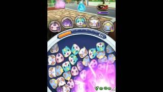 Yo-Kai Watch: Wibble Wobble   Stage 112 Spenp and Yo-Kai Medal collection [English Gameplay]