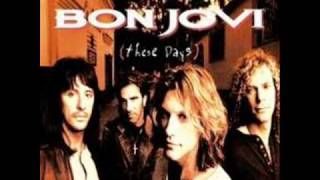 Bon Jovi Hey God Subtitulado (Lyrics)