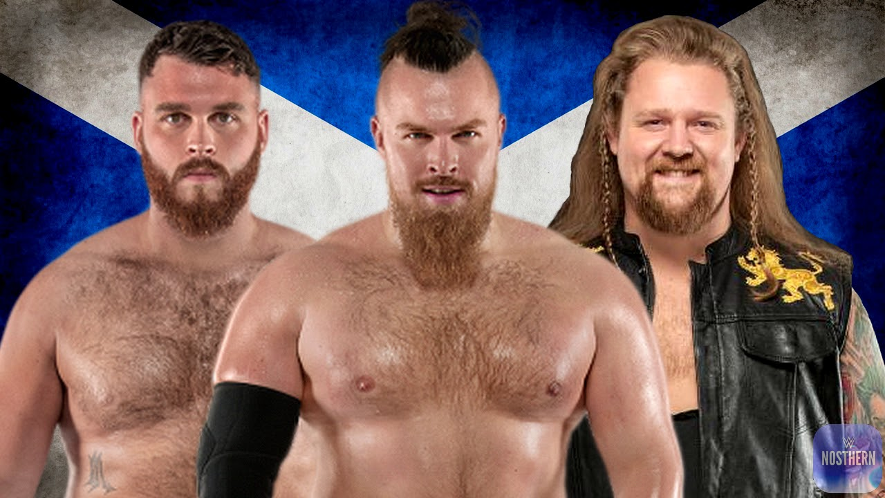 Image result for NXT UK Mark Coffey and Wolfgang