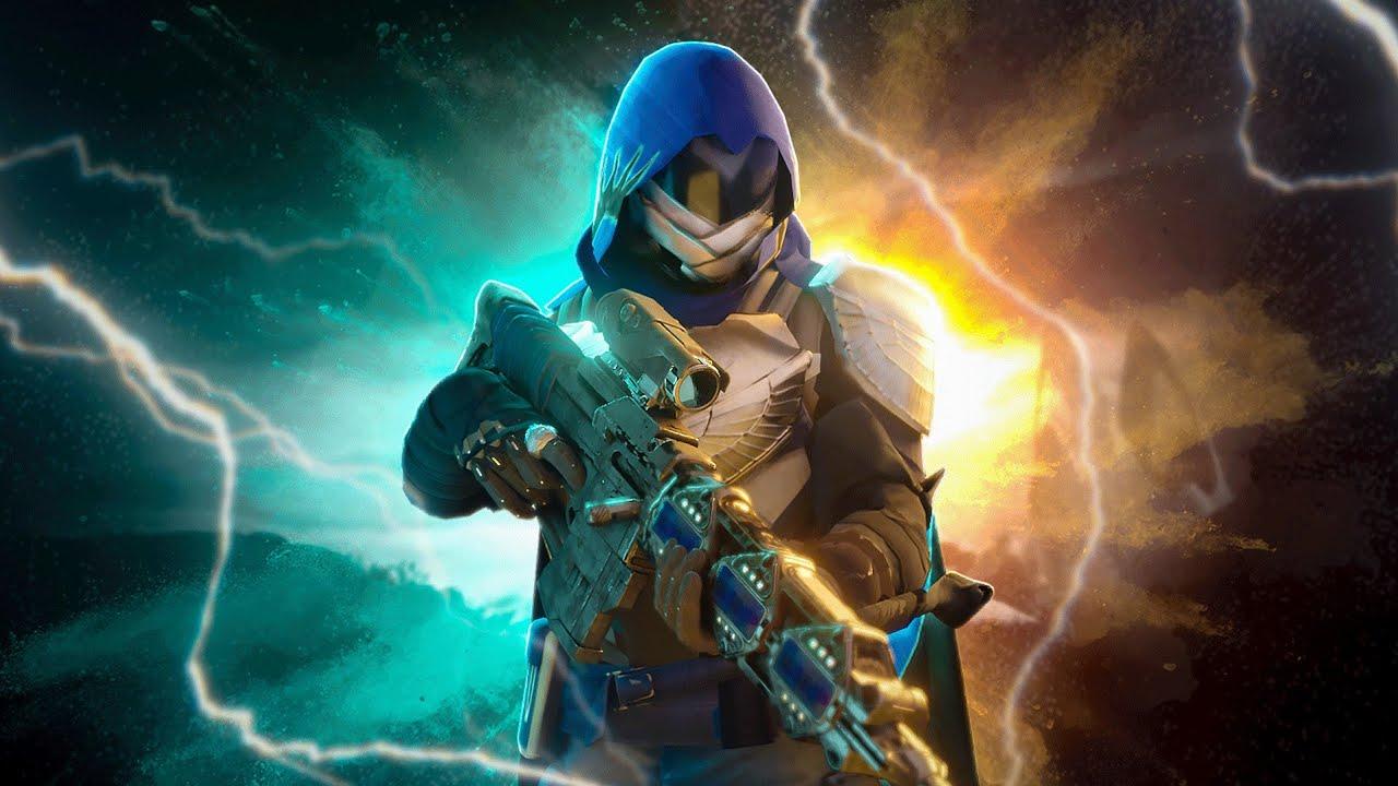 Download Bertage 9 - Destiny 2 Montage